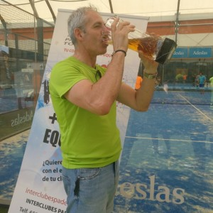 CAMPIONS INTERCLUB PADEL TOUR